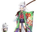 Tsuna Onimaru
