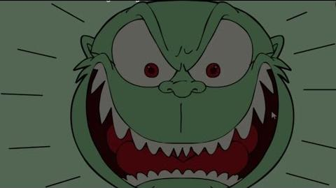 Grinch Saw Game