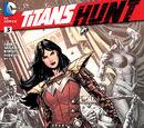 Titans Hunt Vol 1 3