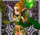 Fire Wizard Koni