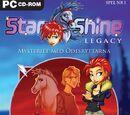 Starshine Legacy: Tajemnica Gwiezdnych Jeźdźców