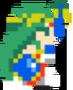 Sprite de Palutena en Super Mario Maker.png