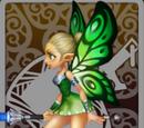Spear Emerald