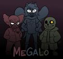 Megalovania Squad