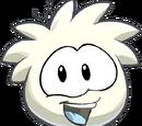 Puffle Blanc