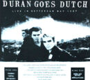 Duran Goes Dutch