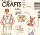 McCall's 5174