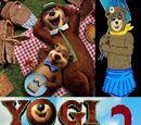 Yogi Bear 2 (2017 Film)