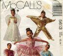 McCall's 5613 B