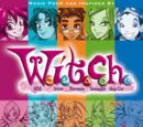 Music From and Inspired by W.I.T.C.H.
