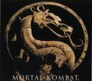 Mortal Kombat Original Motion Picture Soundtrack