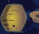Bee Hive planet