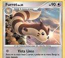 Furret (Maravillas Secretas TCG)