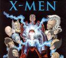 X-Men vs. Avengers/Fantastic Four HC Vol 1 1