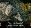 Story 4: The Giant's Den
