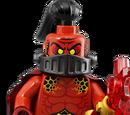 General Magmar