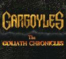 Las Crónicas de Goliath