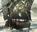 Barcos de la Flota de Hierro