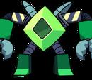 Robot de Peridot