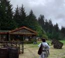 Wandering Oaken's Trading Post & Sauna