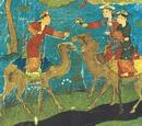 Mitología islámica