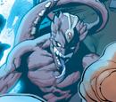 Spyne (Earth-616)