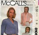 McCall's 8106 A