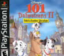 101 Dalmatians II: Patch's London Adventure (video game)