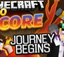 Minecraft: To The Core
