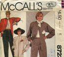 McCall's 8723