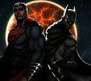 DC Superheroes: Multiversity