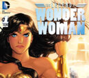 The Legend of Wonder Woman Vol 2