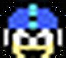 Sprites de Mega Man 2