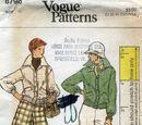 Vogue 8798 A