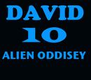 """Contenido de """"David 10: Odisea Alienígena"""""""