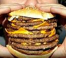 Monster Mac (McDonald's)