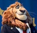 Leodore Lionheart