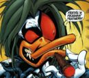 Lobo the Duck (Amalgam Universe)
