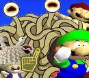 Retarded64: The Spaghettipocalypse