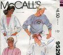 McCall's 9529 B