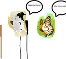 Club Bird (Flutter: Butterfly Sanctuary Editon)