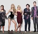 Big Bang Theory Wiki