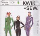 Kwik Sew 2108