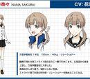 Nana Sakurai/Image Gallery