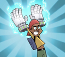 Fenton Ghost Gloves/Gallery