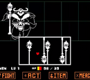Saikou The Lewd King/Undertale FTL speed thingy