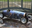 Carrozella C-Otto 4WD