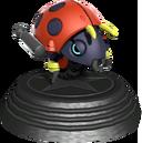 Sonic Generations Motobug Statue.png