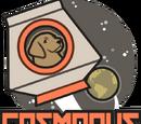 COSMORUS
