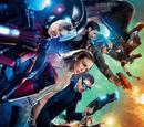 Temporada 1 (DC's Legends of Tomorrow)